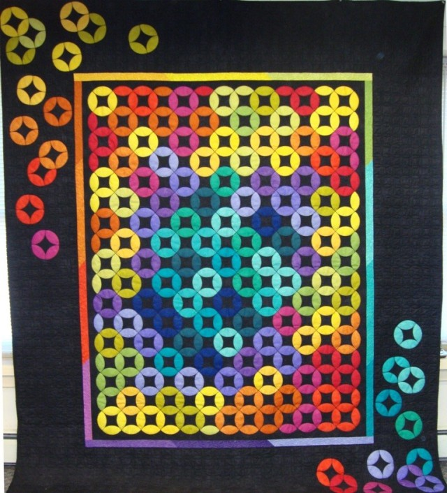 Dimple Dreams Quilt