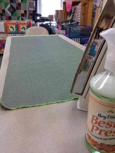FabricPressing