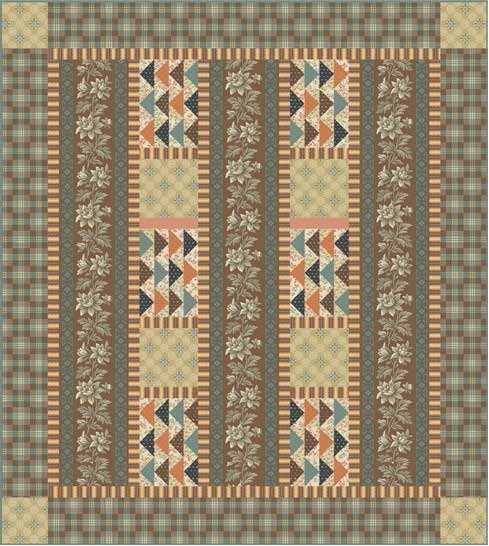 CharlestonQuiltDownload