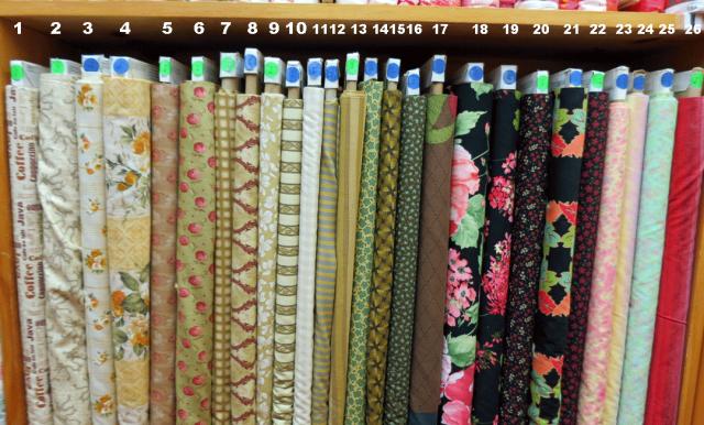 Gail Kessler's Ladyfingers Sewing Studio   Fabric – Quilt Kits ... : ladyfingers quilt shop - Adamdwight.com