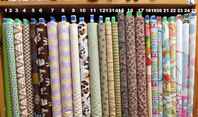Gail Kessler's Ladyfingers Sewing Studio | Fabric – Quilt Kits ... : ladyfingers quilt shop - Adamdwight.com